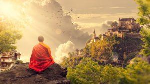Warum es sich lohnt zu meditieren